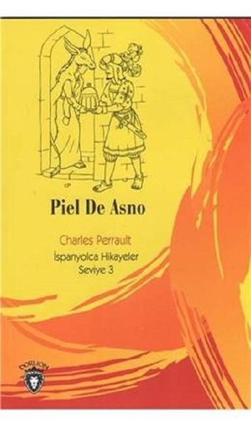 Piel De Asno-İspanyolca Hikayeler Seviye 3.pdf