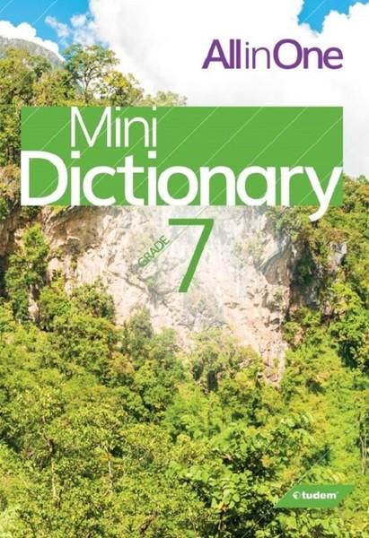 All in One Mini Dictionary Grade 7.pdf
