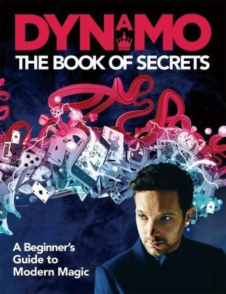 Dynamo: The Book of Secrets.pdf