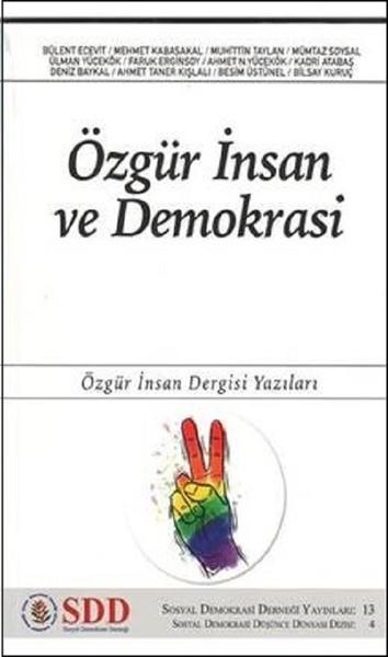 Özgür İnsan ve Demokrasi.pdf