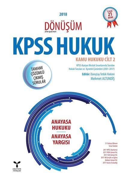 2018 KPSS Dönüşüm Hukuk-Anayasa Hukuku-Anayasa Yargısı.pdf