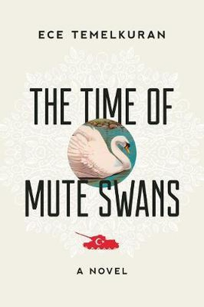 The Time of Mute Swans: A Novel.pdf