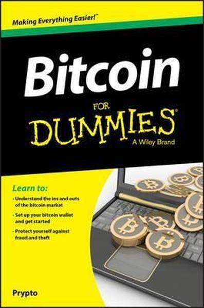 Bitcoin For Dummies.pdf