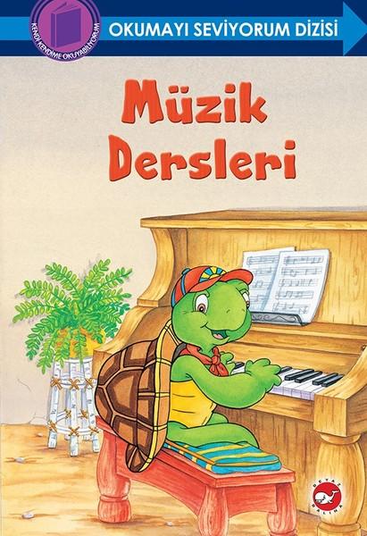 Müzik Dersleri-Okumayı Seviyorum Dizisi.pdf