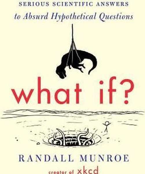 What If?: Serious Scientific Answer.pdf