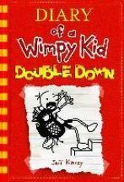 Diary of a Wimpy Kid: Double Down.pdf