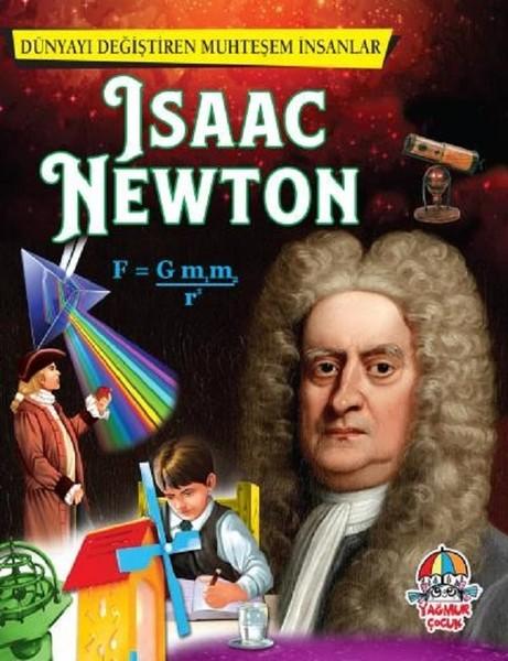 Isaac Newton-Dünyayı Değiştiren Muhteşem İnsanlar.pdf