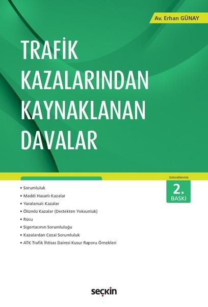Trafik Kazalarından Kaynaklanan Davalar.pdf