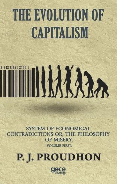 The Evolution of Capitalism.pdf