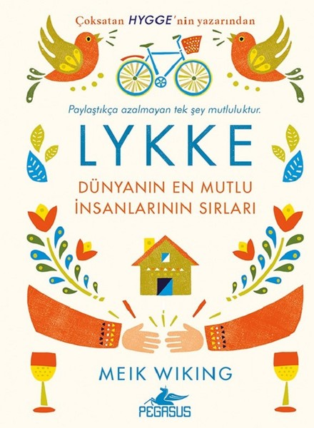 Lykke-Dünyanın En Mutlu İnsanlarının Sırları.pdf