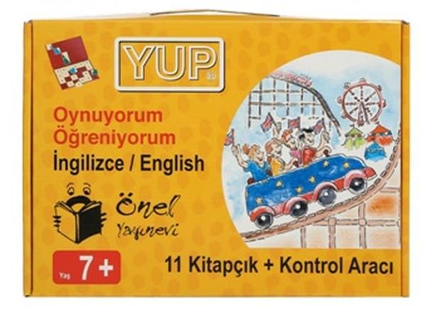 YUP 7+ Yaş İngilizce Eğitim Seti.pdf