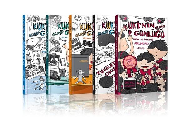 Kuki'nin Günlüğü Seti-5 Kitap Takım.pdf