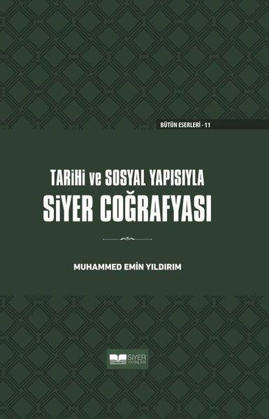 Tarihi ve Sosyal Yapısıyla Siyer Coğrafyası.pdf