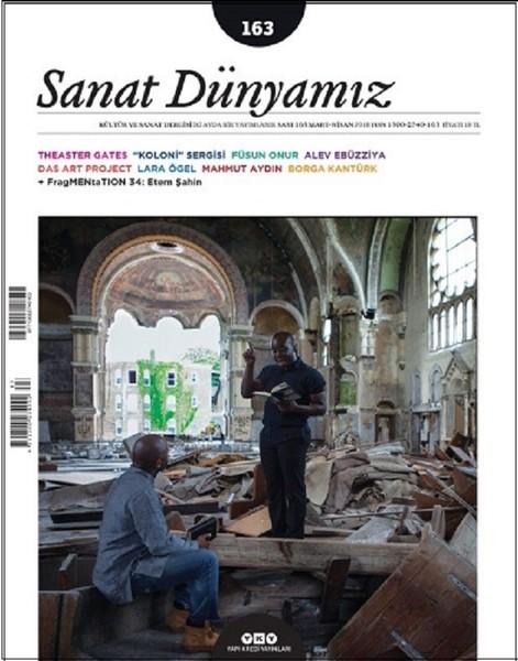 Sanat Dünyamız Sayı 163.pdf