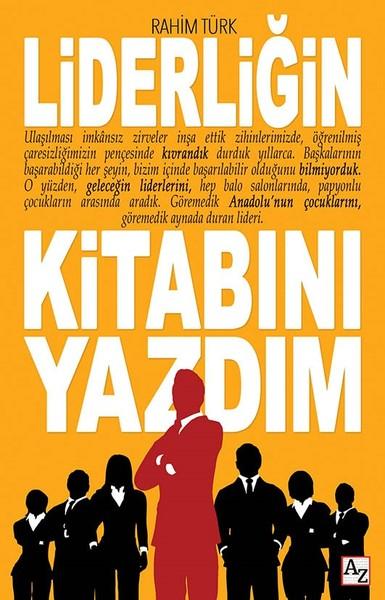 Liderliğin Kitabını Yazdım.pdf