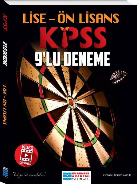 KPSS Lise-Ön Lisans 9lu Deneme.pdf