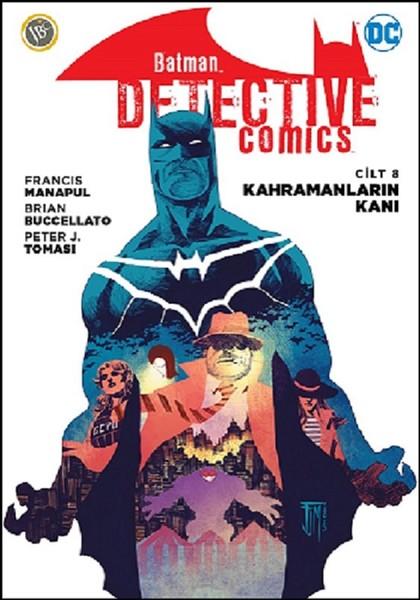 Batman-Dedektif Hikayeleri Cilt 8-Kahramanların Kanı.pdf