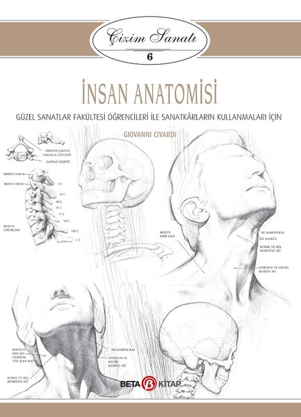 Çizim Sanatı 6-İnsan Anatomisi.pdf