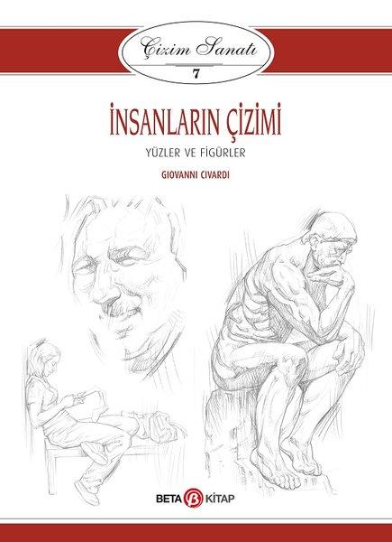 Çizim Sanatı 7-İnsanların Çizimi.pdf