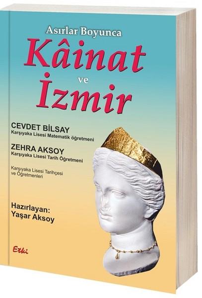 Asırlar Boyunca Kainat ve İzmir.pdf