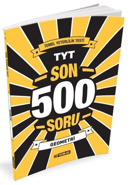 TYT Son 500 Soru Geometri.pdf