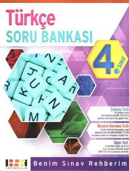 4. Sınıf Türkçe Soru Bankası.pdf