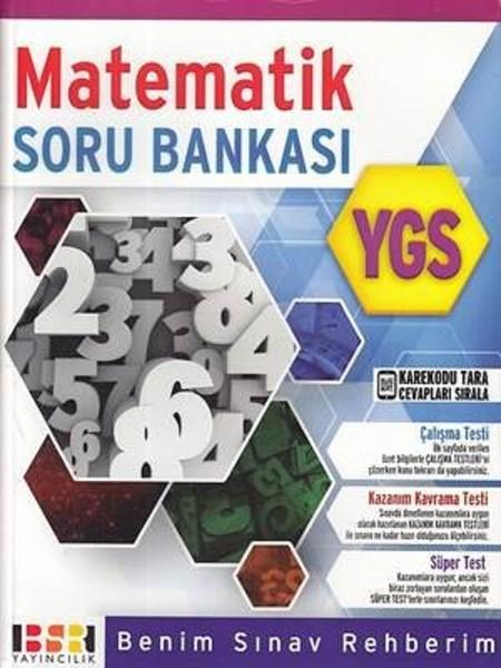 YGS Matematik Soru Bankası.pdf