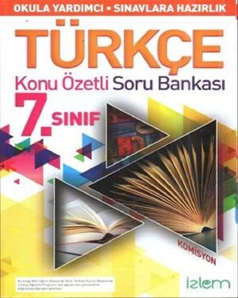 7. Sınıf Türkçe Konu Özetli Soru Bankası.pdf