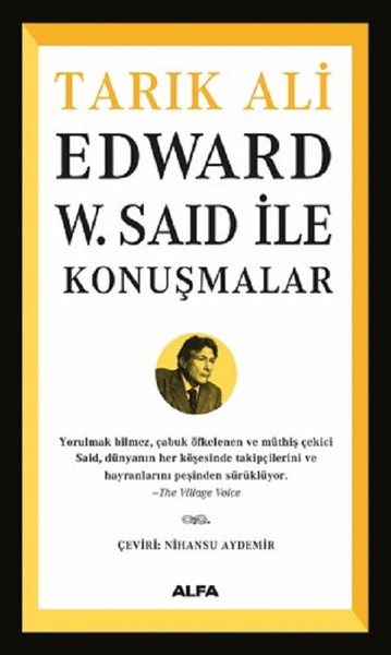 Edward W. Said İle Konuşmalar.pdf