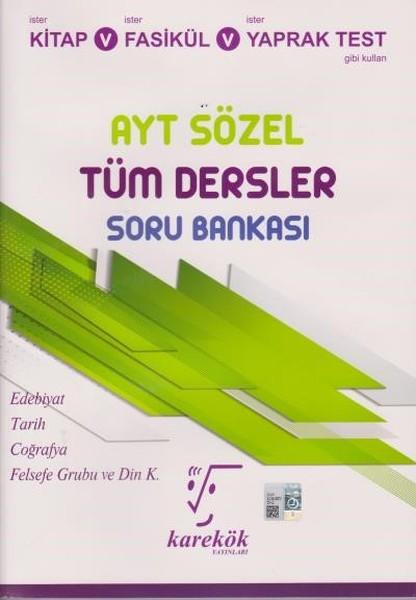 AYT Sözel Tüm Dersler Soru Bankası.pdf