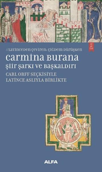 Carmina Burana-Şiir,Şarkı ve Başkaldırı.pdf