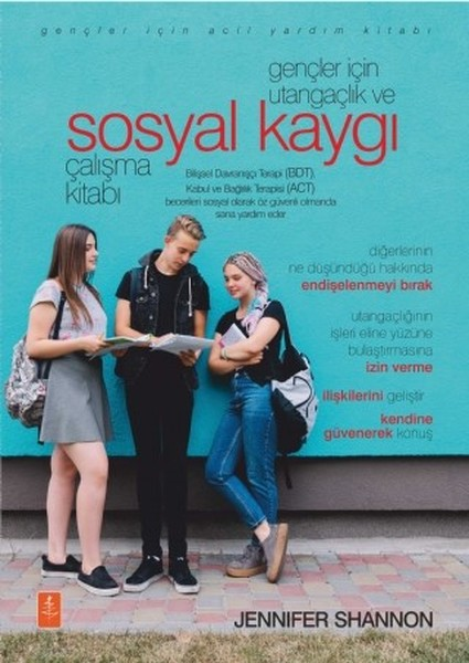 Gençler için Utangaçlık ve Sosyal Kaygı Çalışma Kitabı.pdf