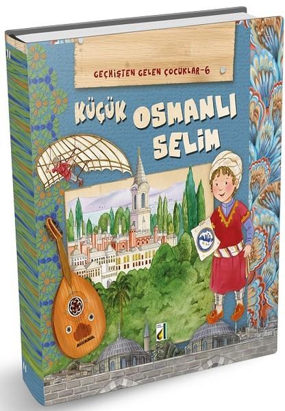 Küçük Osmanlı Selim-Geçmişten Gelen Çocuklar 6.pdf