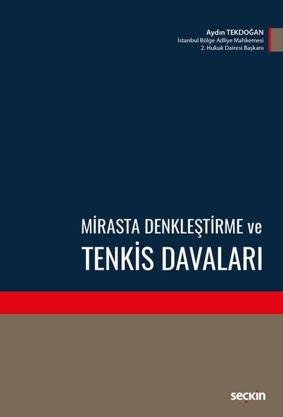 Mirasta Denkleştirme ve Tenlis Davaları.pdf