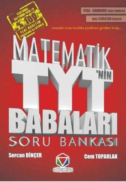 Matematik TYTnin Babaları Soru Bankası.pdf