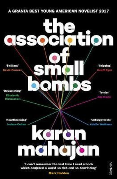 The Association of Small Bombs.pdf