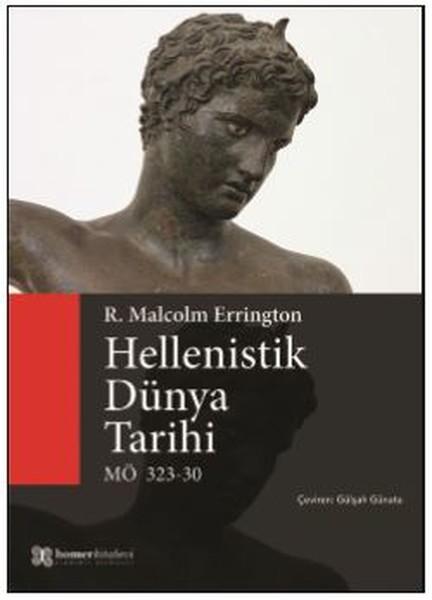 Hellenistik Dünya Tarihi MÖ 323-30.pdf