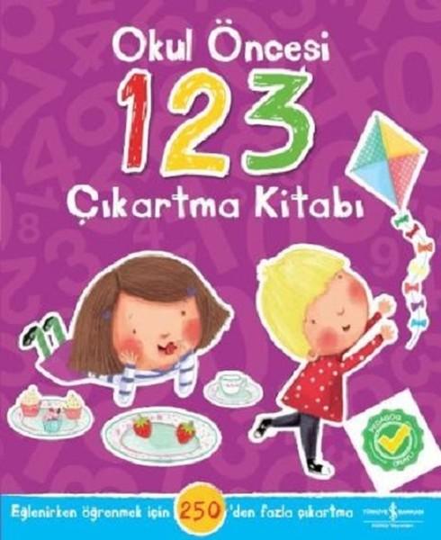 Okul Öncesi 123 Çıkartma Kitabı.pdf