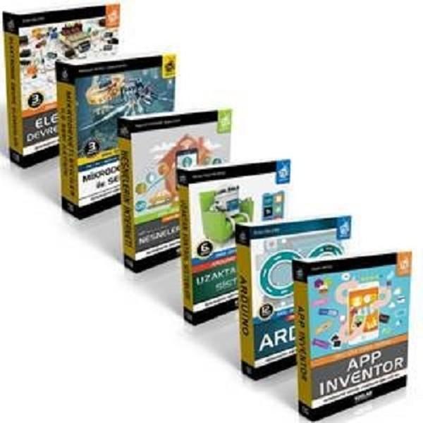 Mühendislik Seti 2-6 Kitap Takım.pdf