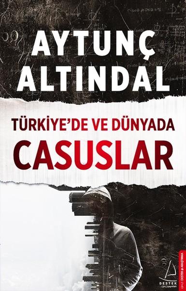 Türkiyede ve Dünyada Casuslar.pdf