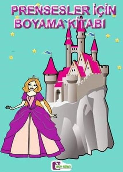 Prensesler İçin Boyama Kitabı.pdf