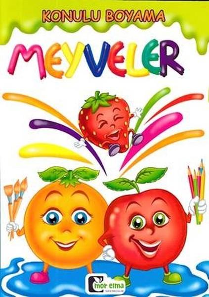 Meyveler-Konulu Boyama.pdf