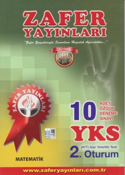 YKS AYT Matematik 10 Özgün Deneme Sınavı 2.Oturum.pdf