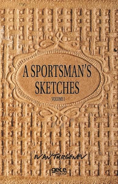 A Sportsmans Sketches Volume 1.pdf