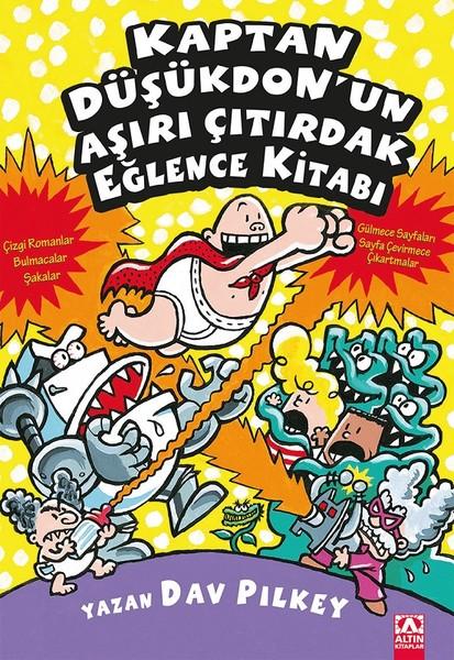 Kaptan Düşükdonun Aşırı Çıtırdak Eğlence Kitabı.pdf