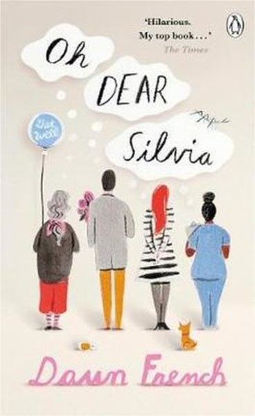 Oh Dear Silvia: Penguin Picks.pdf