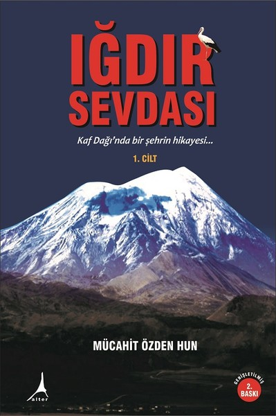 Iğdır Sevdası Cilt 1.pdf