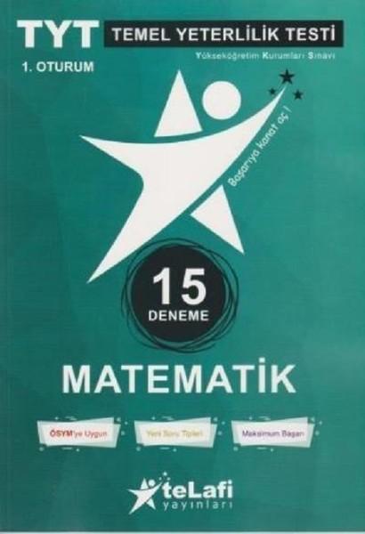 TYT Matematik 15 Deneme 1.Oturum.pdf