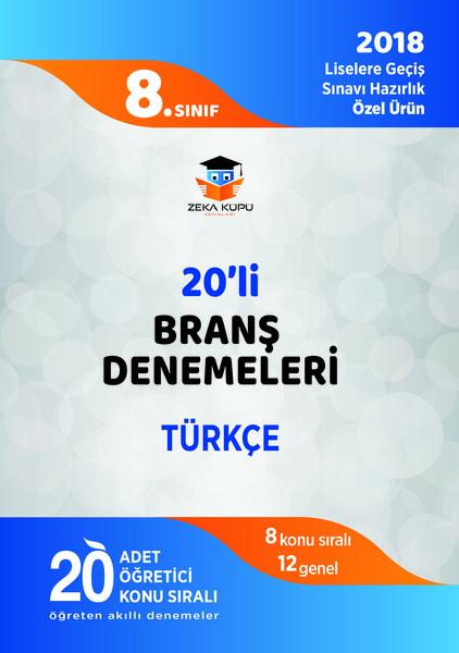 8.Sınıf LGS Türkçe 20li Branş Denemeleri.pdf