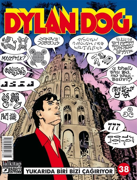 Dylan Dog Sayı 38-Yukarıda Biri Bizi Çağırıyor.pdf